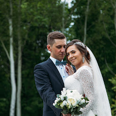 Wedding photographer Sergey Rudkovskiy (sergrudkovskiy). Photo of 11.07.2017