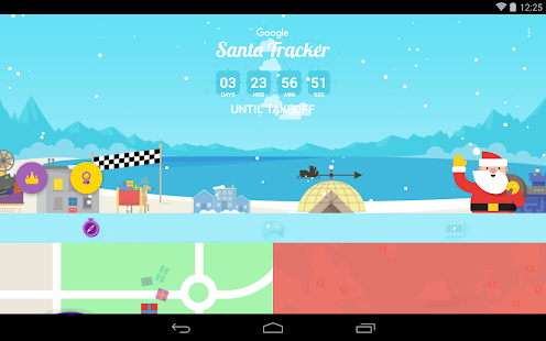 Google Santa Tracker for PC-Windows 7,8,10 and Mac apk screenshot 17