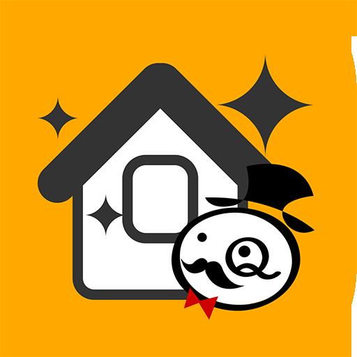 aqHolder民宿行動房務 旅遊 App LOGO-APP試玩