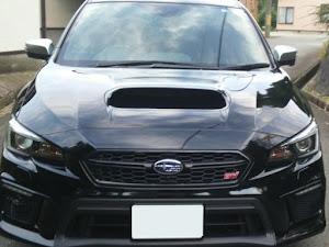 WRX STI  Type S Vab E型のカスタム事例画像 ceeさんの2020年10月19日17:05の投稿