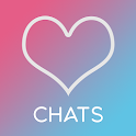 Random Chat : Meet new people | Date with stranger icon