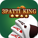 3Patti King icon