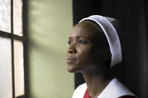 Mmabatho Montsho rises to new spiritual realm with film - SowetanLIVE