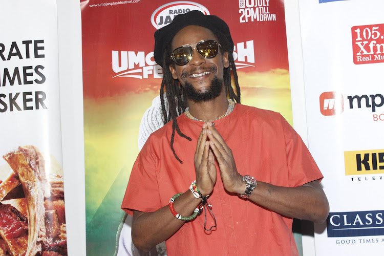 Love songs create more lives — Jah Cure