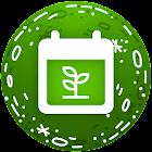 Calendario Lunar Marihuana 2019 icon