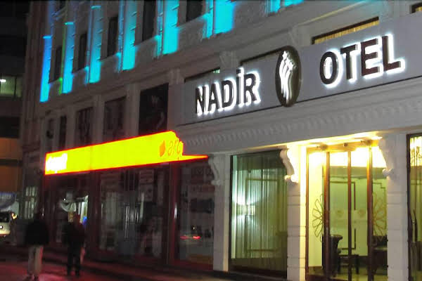 Nadir Business Otel