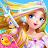 Sweet Princess Fantasy Hair Salon logo