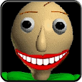 Baldi's Basics in Education:game apk