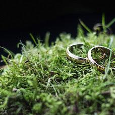 Свадебный фотограф Мила Клевер (MilaKlever). Фотография от 11.10.2017