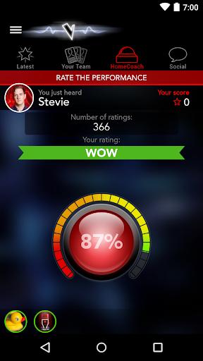 The Voice UK screenshot 17