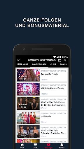 Masked Singer App screenshot 4
