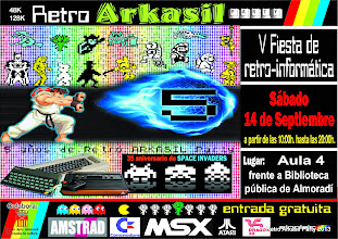 Photo: Cartel Publicitario del evento.