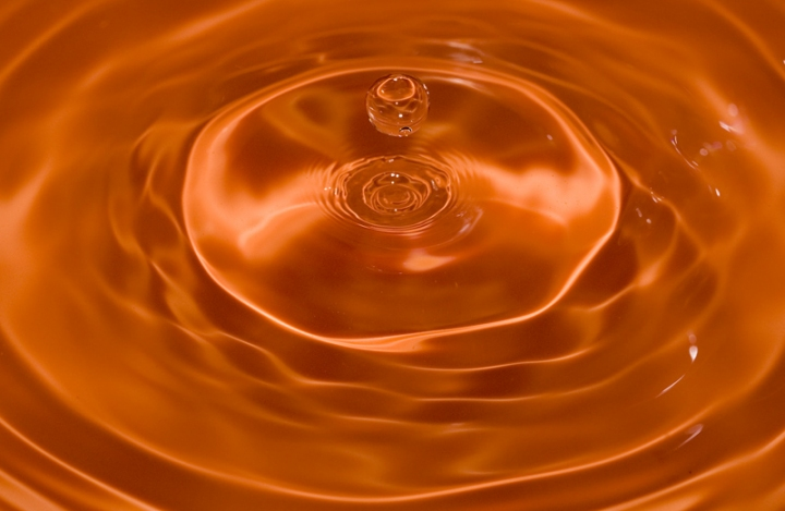 Orange Drop. di soraya