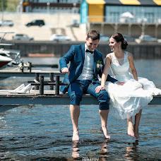 Wedding photographer Denis Ignatov (mrDenis). Photo of 20.09.2016