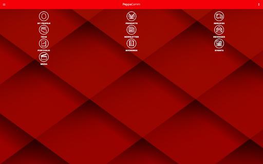 PeppaComm  screenshots 6
