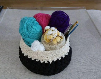 Crochet Knitting Stitches – Apps bei Google Play