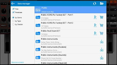 ORG 2019 APK Download - Apkindo co id