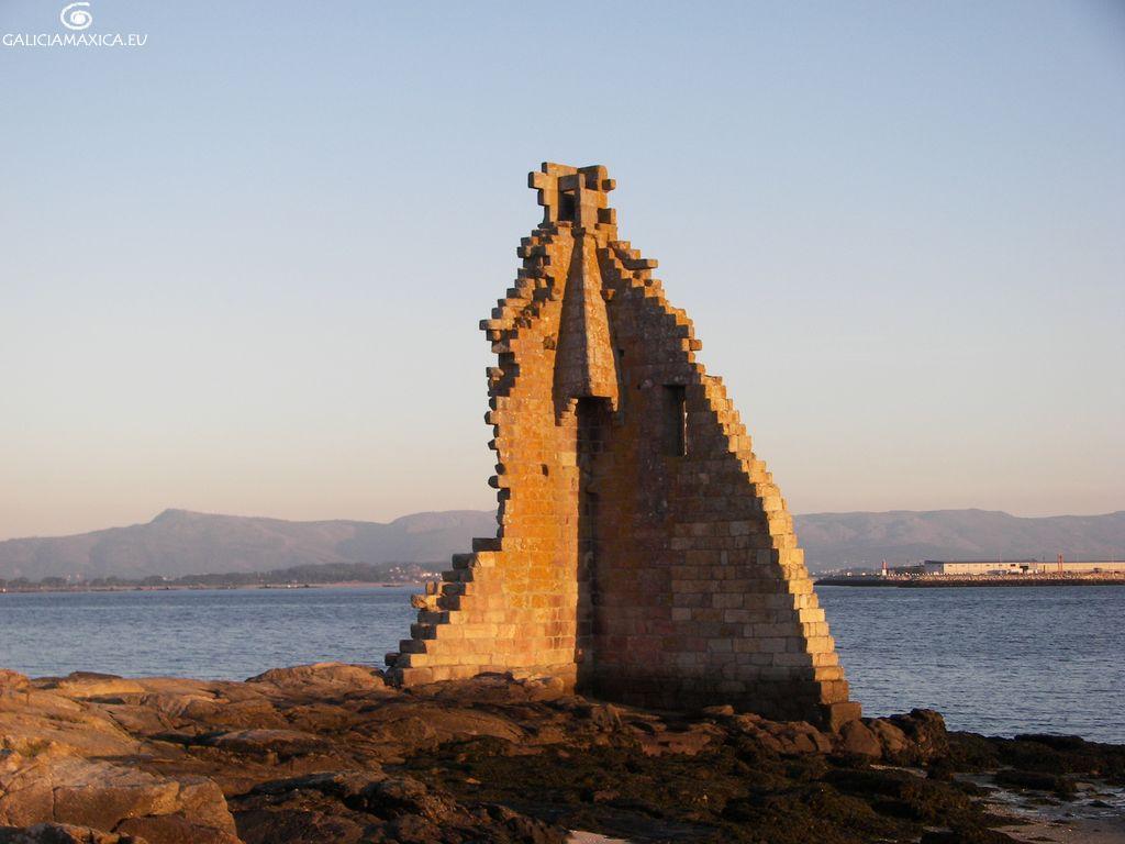 Torre de Sab Sadurniño