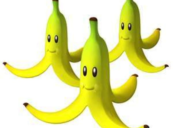 Banana Punch Recipe