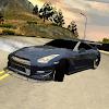 GT-R Drifting APK