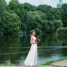 Wedding photographer Andrey Mozaika (mozaika). Photo of 28.09.2016