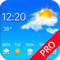 Weather Radar Pro - Please do not buy this app! icon