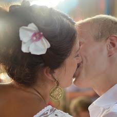 Wedding photographer Irina Saitova (IrinaSaitova). Photo of 23.01.2015