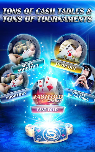 Live Hold'em Pro Poker - Free Casino Games screenshot 10
