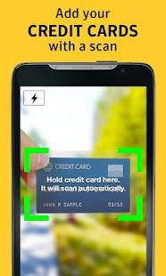 Norton Identity Safe password- screenshot thumbnail