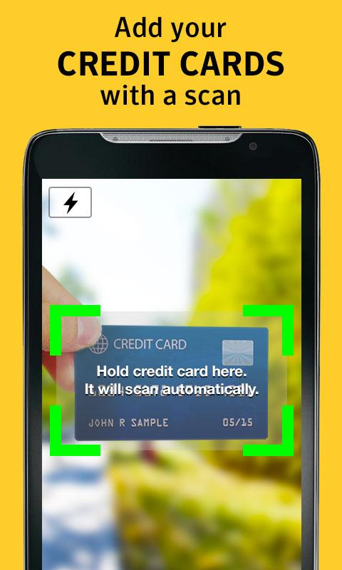 Norton Identity Safe password- screenshot