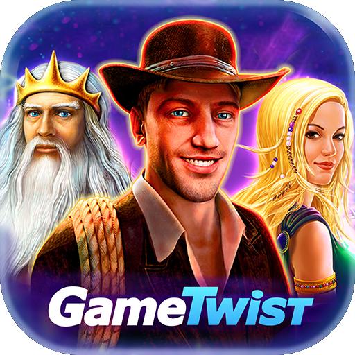 GameTwist Slots Casino: Novoline Spielautomaten