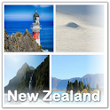 New Zealand Travel Guide icon