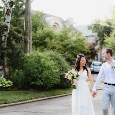 Wedding photographer Natalia Żuk (nataliazuk). Photo of 31.10.2018