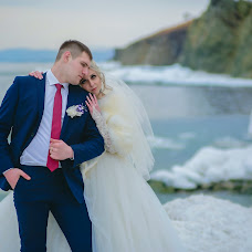 Wedding photographer Nikolay Nikolaev (NickFOTOGROff). Photo of 04.05.2018