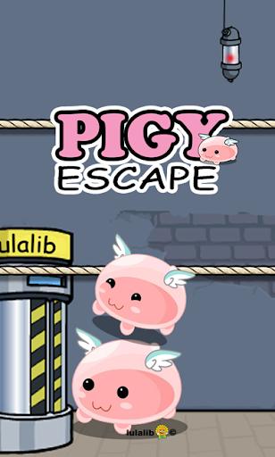 Pigy Escape