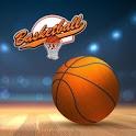 Summer Games Basketball Tokyo 2020 icon