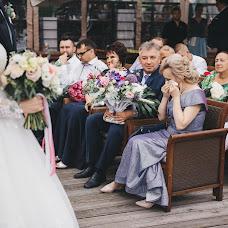 Свадебный фотограф Евгений Корсков (Korskov). Фотография от 24.09.2018