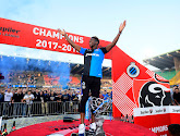 OFFICIEL : Abdoulay Diaby (ex-Bruges) est un joueur du RSC Anderlecht !