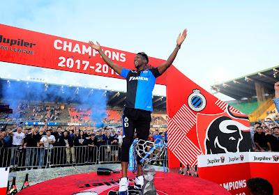 Abdoulay Diaby (ex-Club Brugge) wordt verhuurd aan Getafe