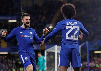 ? Europa : Chelsea cartonne le Dynamo, Krasnodar sorti malgré un but de folie