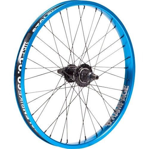 Stolen Rampage FC Rear Wheel Blue