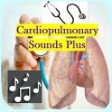 Cardiopulmonary Sounds Plus icon