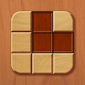 Woodoku icon