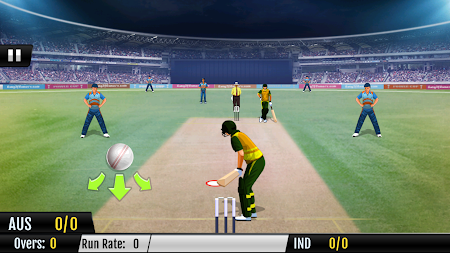 World T20 Cricket Champs 2016 1.6 screenshot 636094
