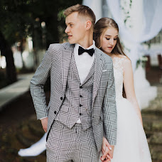 Wedding photographer Aleksandr Rudenkiy (rudenky). Photo of 12.09.2018