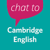 Chat to Cambridge English