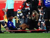 Inquiétude autour de Jeff Reine-Adélaide, une nouvelle fois touché au genou