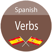 Spanish Verb Conjugation - Learn Spanish Verbs Android APK Download Free By Titan Software Ltd.