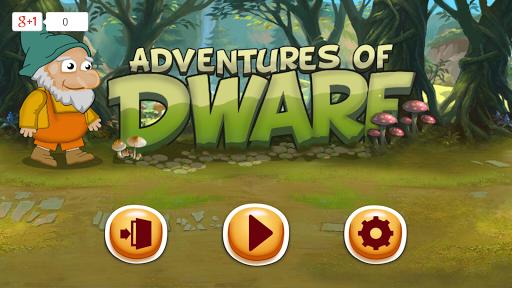 Adventures of Dwarf