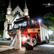 Wedding photographer Marcos Malechi (marcosmalechi). Photo of 29.10.2018